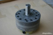 Silnik hyd.SOK-63,100,160,250,630,1000
