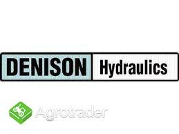 Rozdzielacz Denison 4D02, 4D03, 4DP01 Syców - zdjęcie 2