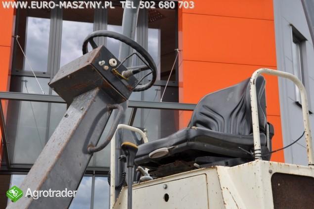 Wozidło 9 t Benford TEREX Euro-Maszyny - zdjęcie 3