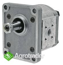 Pompa hydrauliczna Casappa SFP 30.73