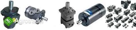 Oferujemy Silnik Sauer Danfoss OMV400; OMV630, OMV500 - zdjęcie 7