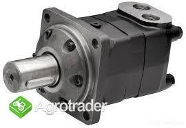 Silnik hydrauliczny Danfoss OMV800; OMV500; OMV315 Syców