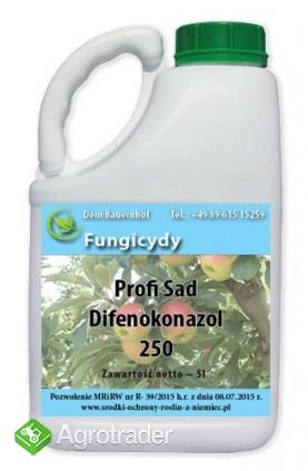 Środki ochrony roślin z niemiec
