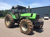 Deutz-Fahr DX 7.10 1987r 160 ps stan BD