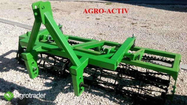 Agregat Uprawowy Zawieszany V2/18 2m ROLEX AGRO-ACTIV - zdjęcie 5