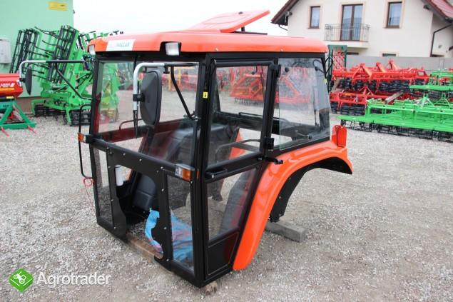 Kabina ciągnikowe kabiny Ursus C 330 NAGLAK - zdjęcie 1