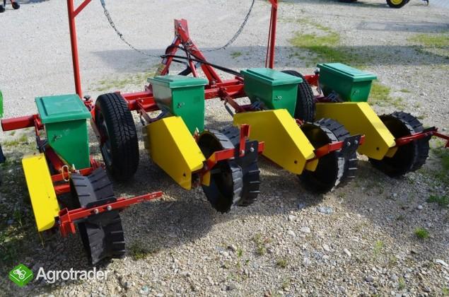 Siewnik do kukurydzy Mechaniczny MEPROZET RATY 0% - zdjęcie 7