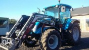 Ciągnik rolniczy Landini Powermondial 110