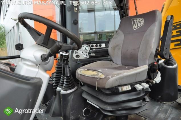 Euro-Maszyny JCB 3 CX Sitemaster ! - zdjęcie 2