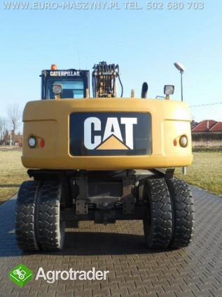 Euro-Maszyny CAT M 315 D ! - zdjęcie 1