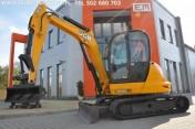 Euro-Maszyny JCB 8065 RTS !