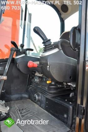 Euro-Maszyny JCB 8065 RTS ! - zdjęcie 4