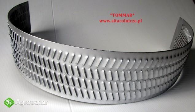 SITA sito  DO ŚRUTOWNIKA RB-1.3 szczelinowe *TOMMAR* producent - zdjęcie 7