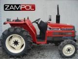 traktorek Yanmar FX26, 26KM, napęd 4x4