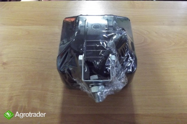 Lampa robocza (halogen) H3 55W 12V - zdjęcie 2