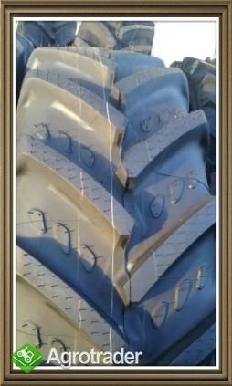 Opona 420/70R24 136A8 FITKER KLEBER , grup Michelin, Hit Cenowy