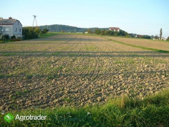 Dzialka budowlano-rolna - zdjęcie 2