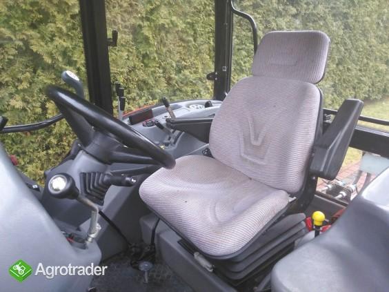 Ciągnik FARMER F-9258 TE, 1 Właściciel , Krajowy , zamiana - zdjęcie 4