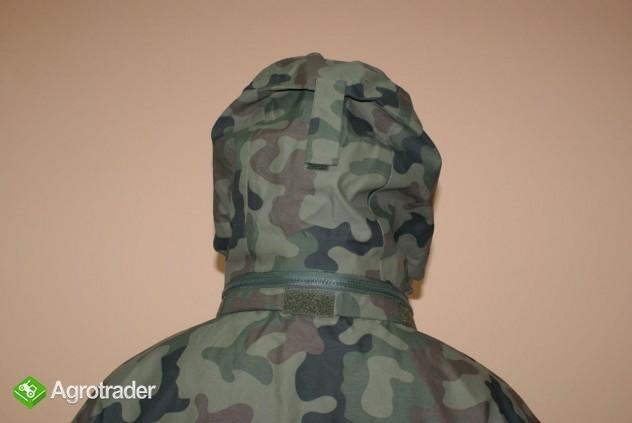 Odzież ochronna dla wojska - zdjęcie 3