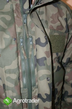 Odzież ochronna dla wojska - zdjęcie 6