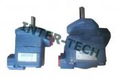 (g) Pompa vickers PVH098R13AJ30E252018001A D1AE01/intertech