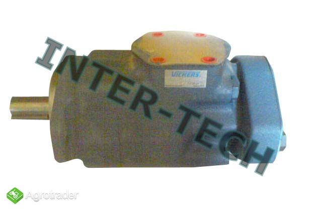(a)1 vickers pompy hydrauliczne 2520V21A11 1AA 22R intertech  - zdjęcie 2