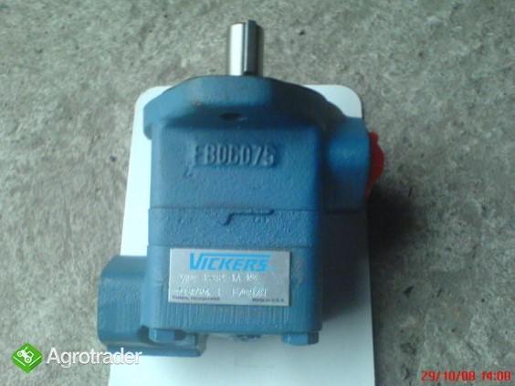 (x*) pompy vickers PVB10 LSY 41 CC 12 intertech 601716745 - zdjęcie 1