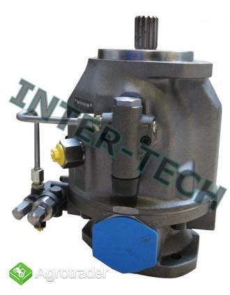 pompy/rexroth A10VSO18DR/31R-PRA12N00-SO109 intertech