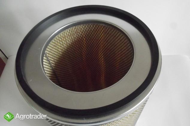 Filtr powietrza AM 404 FILTRON - zdjęcie 1