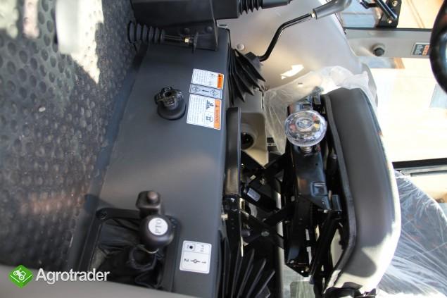 ciągnik rolniczy pomocniczy Tym 50 KM jak nowy  sprzedaż - zdjęcie 6