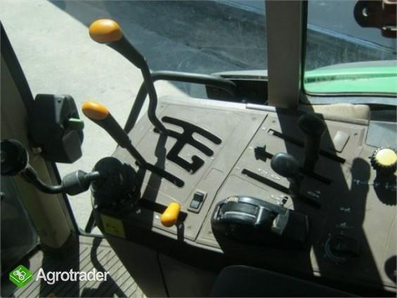 John Deere 6610 - zdjęcie 3