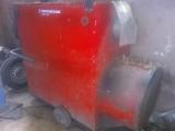 Nagrzewnica olejowa Kongskilde 140 kW Kongskilde SOL 140 rok prod 2002