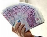 Finança de empréstimo entre particular
