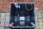 Paśnik Karmnik Automat Paszowy Verba Śrem Forpig Wyposażenie chlewni