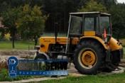 Naprawa pomp hydraulicznych New Holland