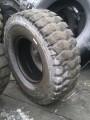(G936) Opona 17.5 R25  Gripen Wheels