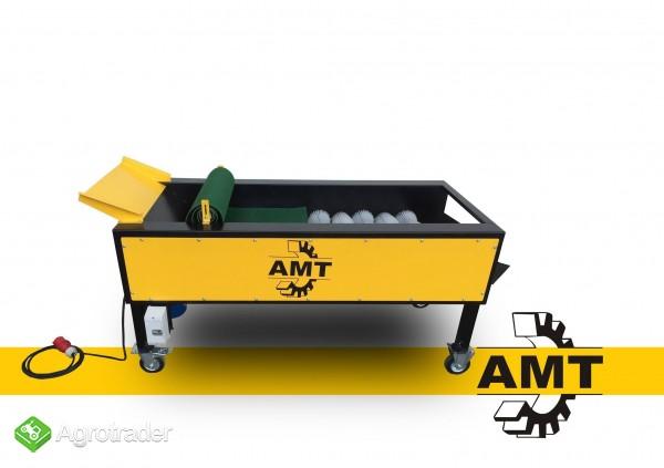 AMT szczotkarka czyszczarka - zdjęcie 4