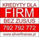 Kredyty dla FIRM! Na spłatę zaległości w ZUS/US! Cała POLSKA!