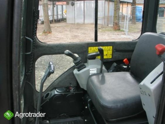 Sprzedam koparkę Bobcat E16 2011 - zdjęcie 6