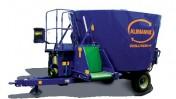 Wóz paszowy, Alimamix EVOLUTION 8M3