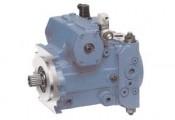 Hydraulikpumpe Rexroth A4VG125HWDL232R-NAF02F021D