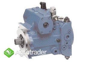 Pompa hydrauliczna Rexroth A4VSO180EO30L-P2B13N00 - zdjęcie 3