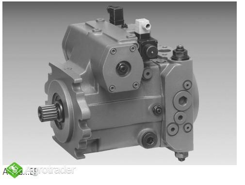Pompa hydrauliczna Rexroth A4VSO250LR230R-PPB13N00 985297 - zdjęcie 2