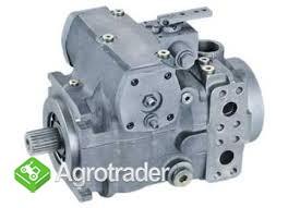 Pompa hydrauliczna Rexroth A4VTG071HW10033MRNC4C82F0000AS-0 - zdjęcie 2
