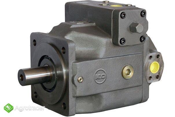 Pompa hydrauliczna Rexroth E-A4VS0180DR30R-PPB13N00 - zdjęcie 2