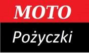 MOTO - pożyczki