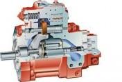 Pompa hydrauliczna Kawasaki K3VL112DT, K3VL28, K3VL80
