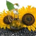 Sprzedam olej słonecznikowy