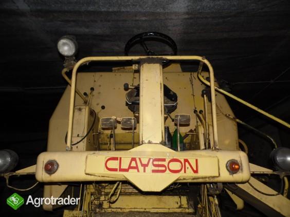 New Holland Clayson 122 - zdjęcie 2