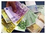 Angebot hineingegangenen dringlichen Gelddarlehens besonder
